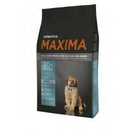 maxima maxi junior 14 kg achat vente croquettes maxima maxi junior cdiscount. Black Bedroom Furniture Sets. Home Design Ideas