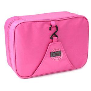 sac de toilette femme achat vente sac de toilette femme pas cher cdiscount. Black Bedroom Furniture Sets. Home Design Ideas