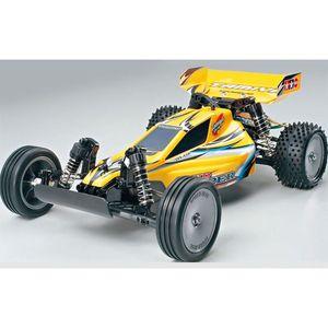 sand viper dt02 kit motorisation tamiya 1 10 achat vente voiture construire cdiscount. Black Bedroom Furniture Sets. Home Design Ideas