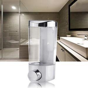 Porte gel douche salle de bain achat vente porte gel for Support gel douche salle bain