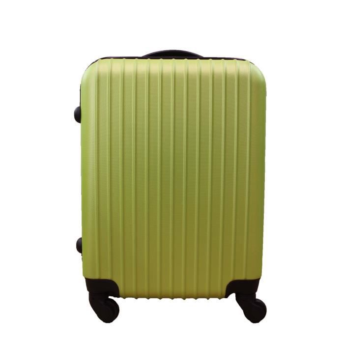 bagage icepak valise cabine ryanair 4 roues vert achat vente valise bagage 2009943897744. Black Bedroom Furniture Sets. Home Design Ideas