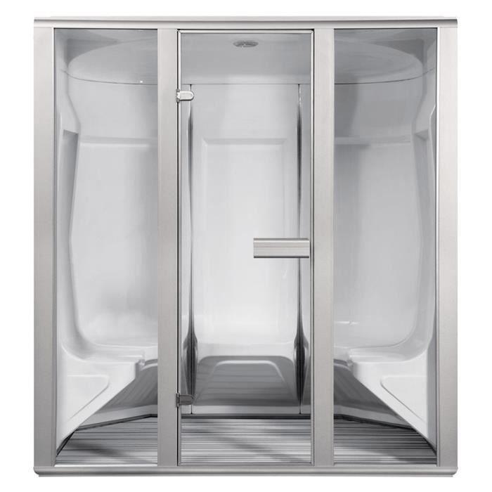 hammam de luxe futra kit douche achat vente kit hammam hammam de luxe futra kit. Black Bedroom Furniture Sets. Home Design Ideas