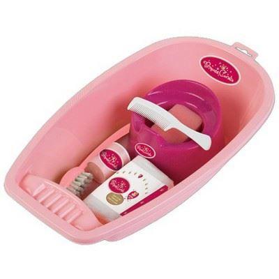 Poupon baignoire de love bebe for Baignoire et accessoires