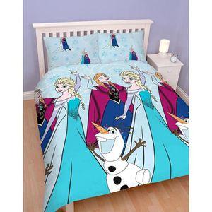 Parure de lit disney 2 personnes achat vente parure de lit disney 2 personnes pas cher for Parure lit double