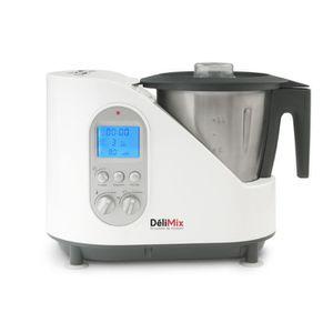 Delimix achat vente delimix pas cher cdiscount - Nouveau robot cuiseur ...