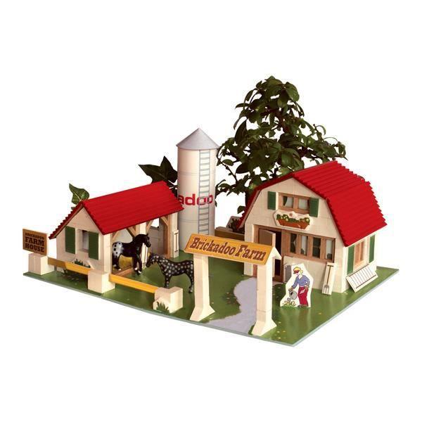 Ferme achat vente assemblage construction cdiscount - Cdiscount belgique ferme ...