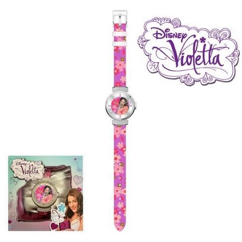 Montre Violetta Cadeau Enfant Original Achat Vente Montre Cdiscount