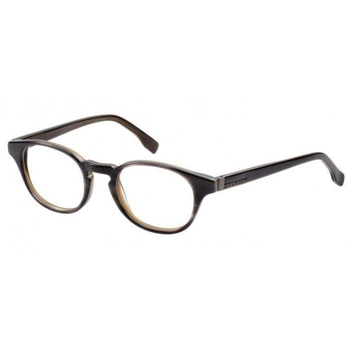 lunettes de vue pour homme zadig et voltaire zv achat vente lunettes de vue lunettes de. Black Bedroom Furniture Sets. Home Design Ideas