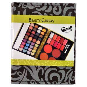 PALETTE DE MAQUILLAGE  Palette de Maquillage - Beauty Canvas Victorian Br