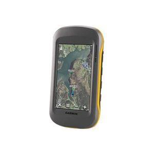 Garmin Montana 600 GPS outdoor