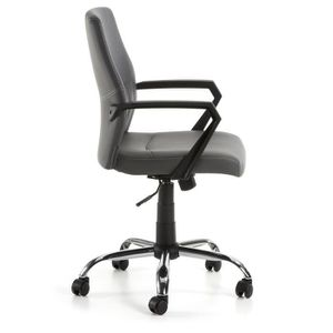 Fauteuil bureau basculant achat vente fauteuil bureau for Silla escritorio baquet