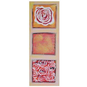 toile tableau cadre peint m achat vente toile tableau cadre peint m pas cher cdiscount. Black Bedroom Furniture Sets. Home Design Ideas