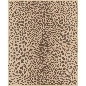 papier peint leopard achat vente papier peint leopard pas cher cdiscount. Black Bedroom Furniture Sets. Home Design Ideas