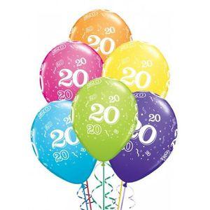 decoration anniversaire 20 ans achat vente decoration. Black Bedroom Furniture Sets. Home Design Ideas