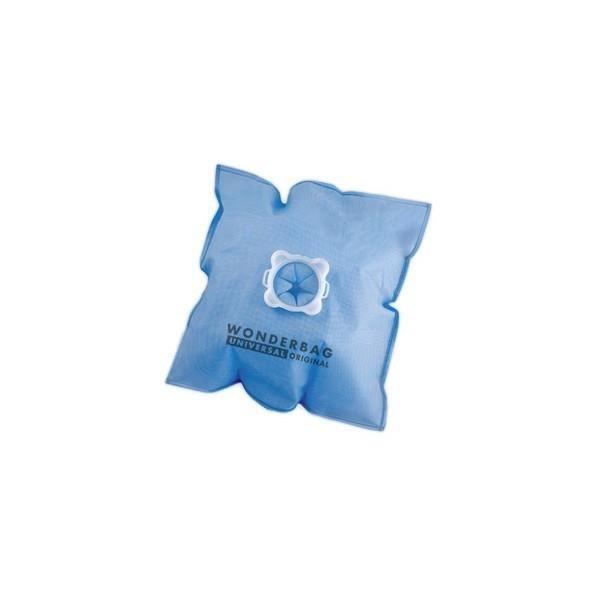 electromenager tous nos accessoires lot de  sacs aspirateur wonderbag original wb f mpm