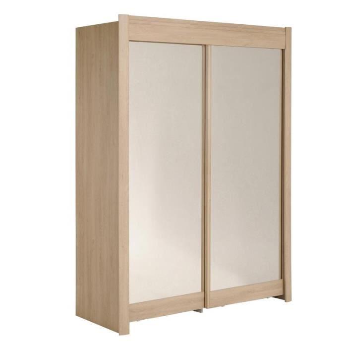 Paris prix armoire portes coulissantes phenix 200cm - Comparateur de prix congelateur armoire ...