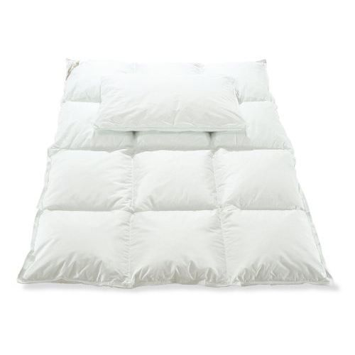 pinolino 530064 edredon en duvet 100 x 13 achat vente couverture plaid b b. Black Bedroom Furniture Sets. Home Design Ideas