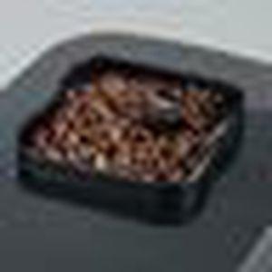 Cafetière auto avec broyeur SEVERIN 8055 noir