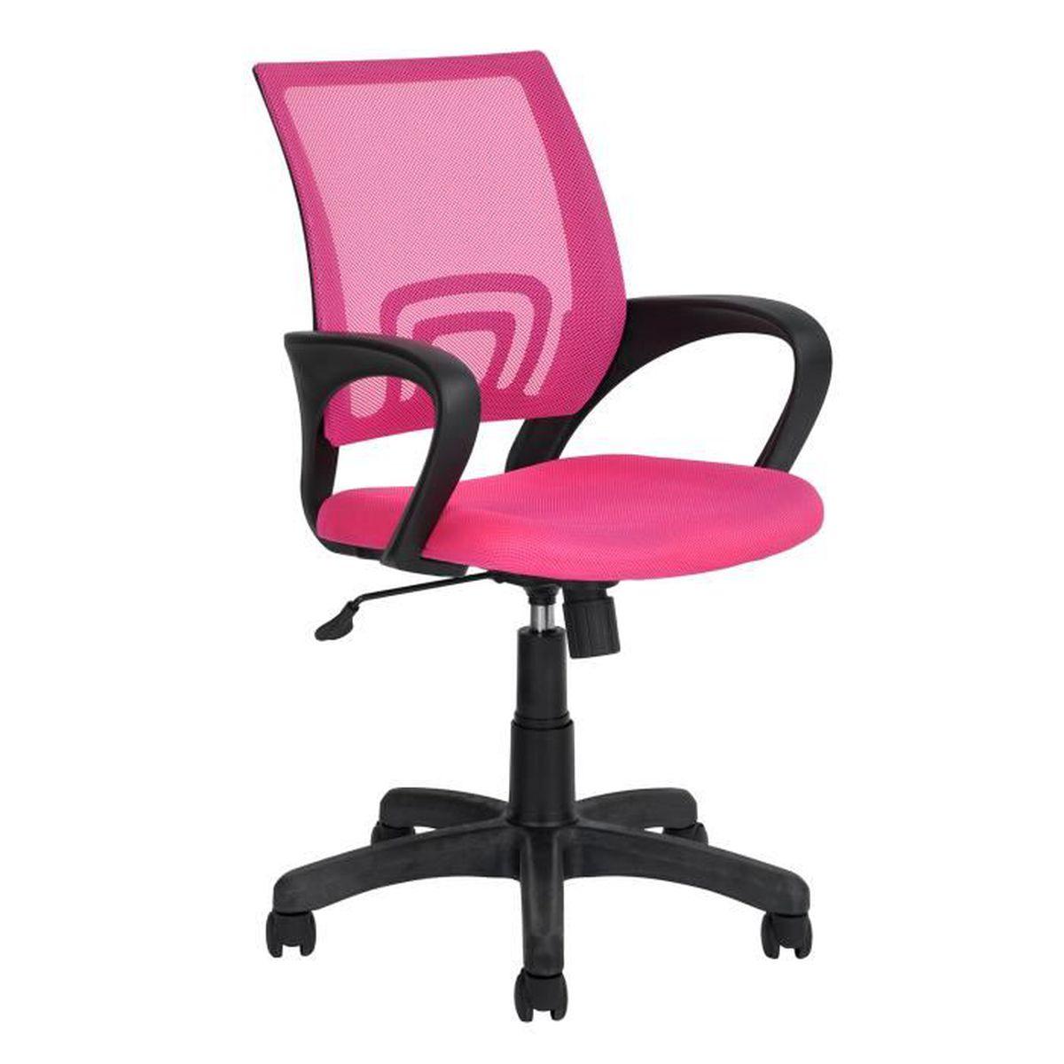 Furniturer fauteuil de bureau si ge chaise de bureau r glable confortable en - Fauteuil de bureau confortable ...