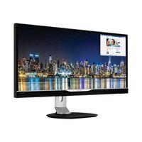 Ecran LCD 28 pouces et plus PHILIPS 298P4QJEB NOIR 29\