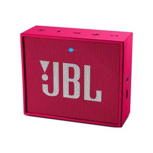JBL GO Enceinte bluetooth portable rose