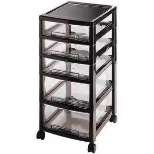 tour tiroir plastique achat vente tour tiroir. Black Bedroom Furniture Sets. Home Design Ideas