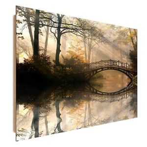 tableau toile paysage achat vente tableau toile paysage pas cher cdiscount. Black Bedroom Furniture Sets. Home Design Ideas
