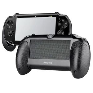 SUPPORT CONSOLE INSTEN Grip Support Poignée Joypad Pad Antidérapan