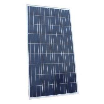 Panneau solaire polycristallin 125w achat vente kit photovoltaique soldes d t cdiscount - Achat panneau solaire ...