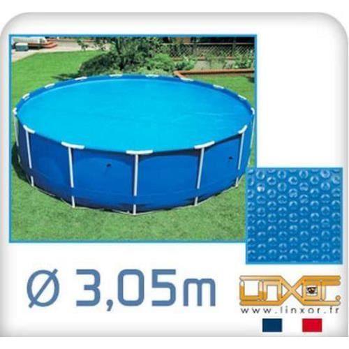 B che piscine a bulle 3 05 m achat vente b che for Bache piscine intex 3 05