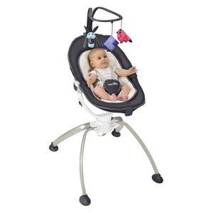 transat bebe en hauteur achat vente transat bebe en hauteur pas cher cdiscount. Black Bedroom Furniture Sets. Home Design Ideas