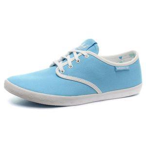 basket adidas bleu femme