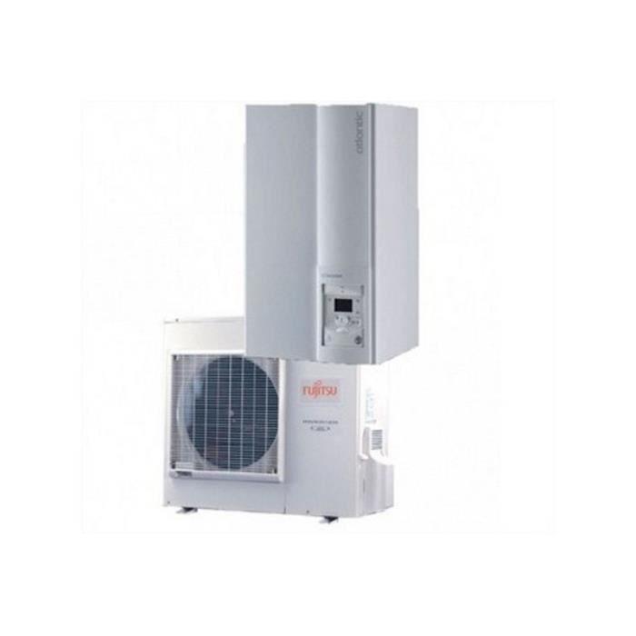 pompe a chaleur air eau split atlantic alfea extensa 8 kw. Black Bedroom Furniture Sets. Home Design Ideas