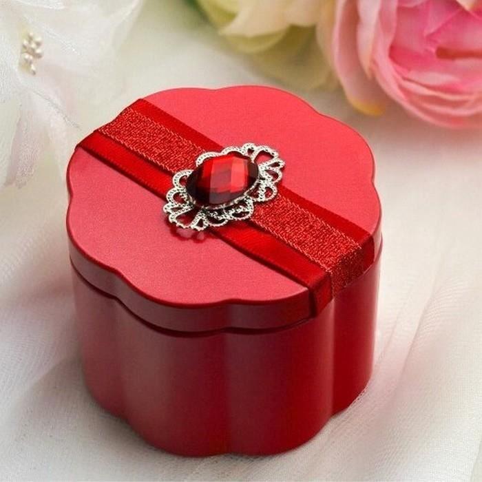 Les boites dans la maison . - Page 39 Boite-a-dragees-de-mariage-bijoux-pierre-rouge