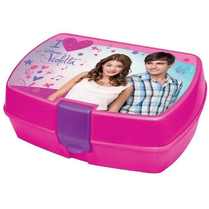 violetta boite gouter achat vente lunch box bento violetta boite gouter cdiscount. Black Bedroom Furniture Sets. Home Design Ideas