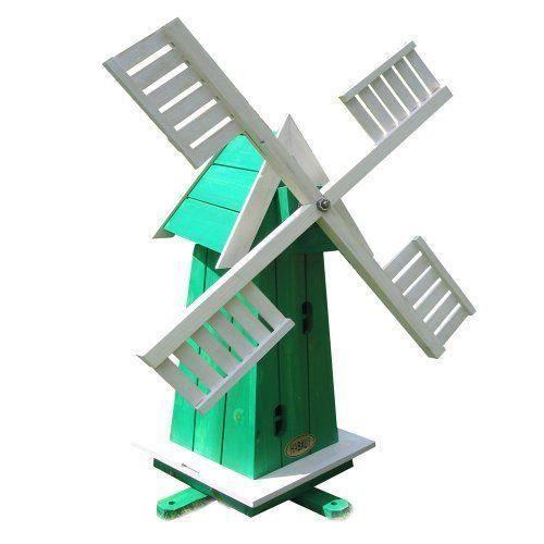 Habau 674 amsterdam moulin vent achat vente objet d coratif cdiscount - Moulin a vent decoratif ...