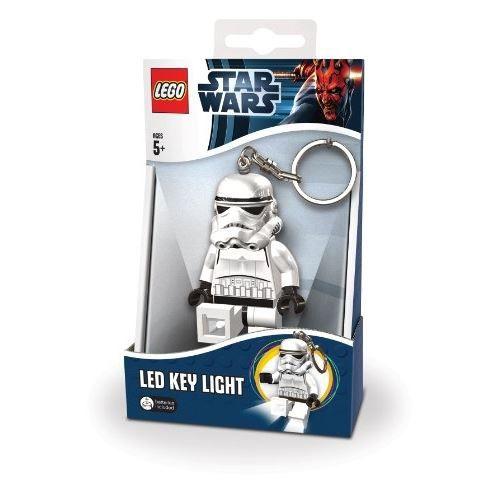 star wars porte cl led stormtrooper achat vente figurine personnage 4895028507749. Black Bedroom Furniture Sets. Home Design Ideas