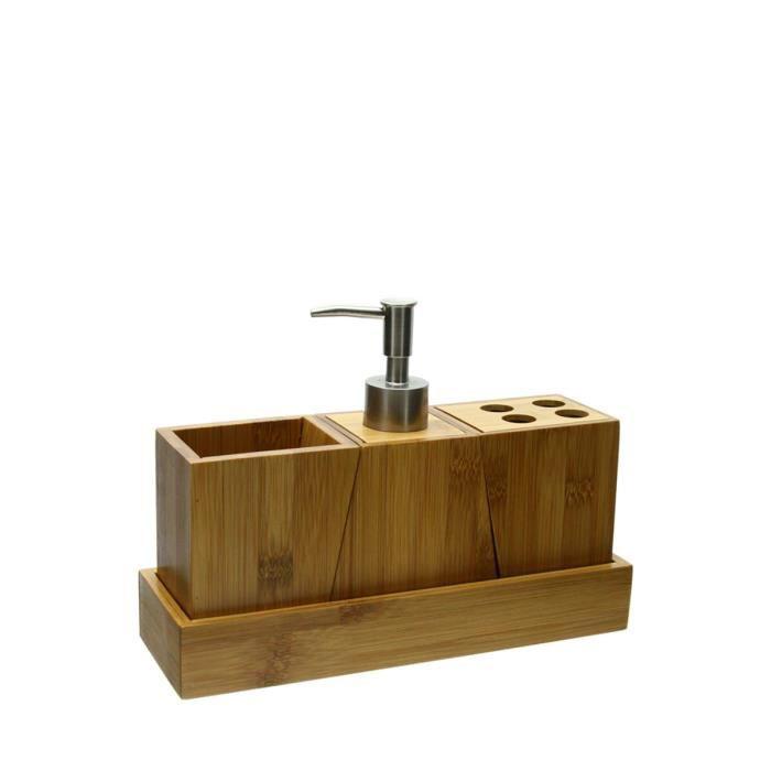 Accessoire salle de bain les bons plans de micromonde for Accessoires salle de bain kosmos