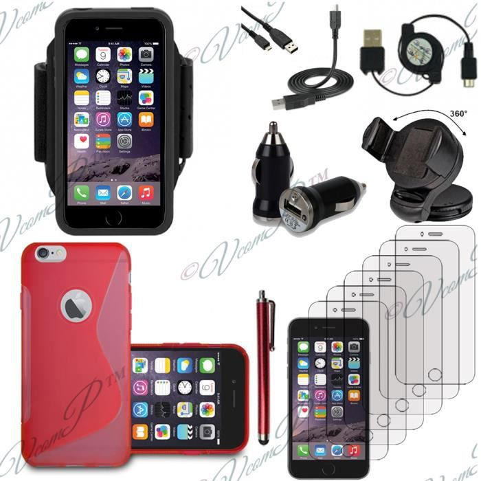 Support Iphone Velo Go Sport