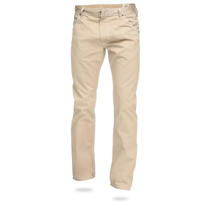diesel jean krooley homme beige achat vente jeans diesel jean homme cdiscount. Black Bedroom Furniture Sets. Home Design Ideas