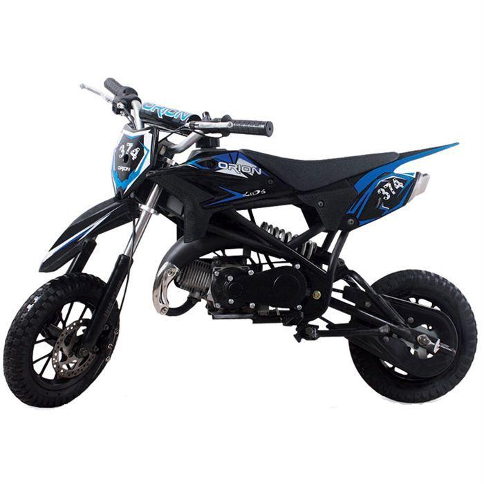 kor pocket cross bike 49 enfant noir bleu achat vente moto kor pocket cross bike 49 n b. Black Bedroom Furniture Sets. Home Design Ideas