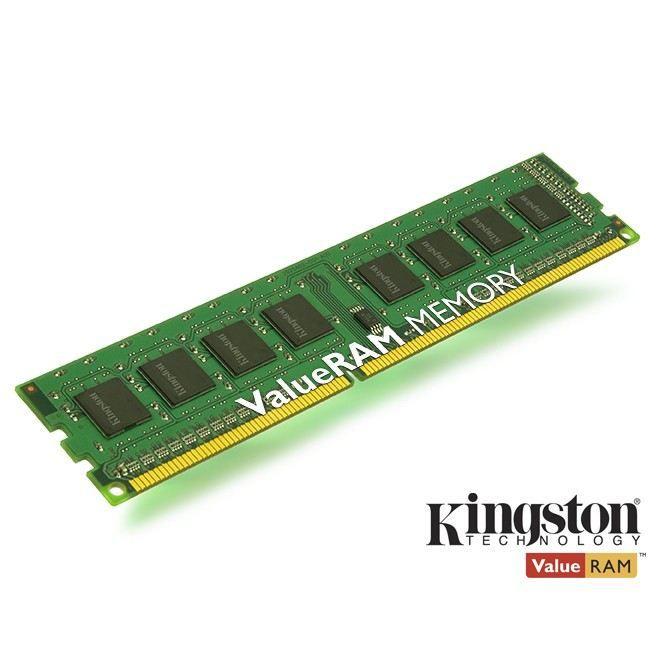 MÉMOIRE RAM Kingston 4Go DDR3 1066MHz CL7#