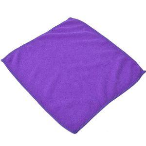 Tissu microfibre nettoyage
