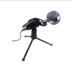 CASQUE - MICRO CONSOLE TEENO®  Professionnel PC Microphone Micros PC pour