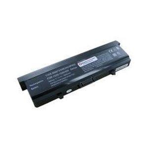 Batterie type DELL 0TX826 - Haute capacité