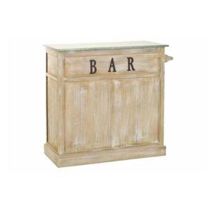 Bar range bouteille achat vente bar range bouteille pas cher soldes c - Meuble rangement bar ...