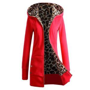 manteau femme rouge achat vente manteau femme rouge pas cher. Black Bedroom Furniture Sets. Home Design Ideas