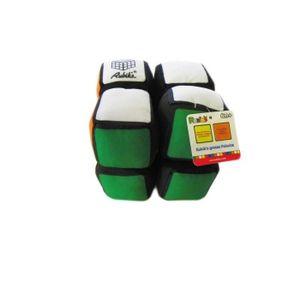 PELUCHE Rubik's Cube Grosse Peluche