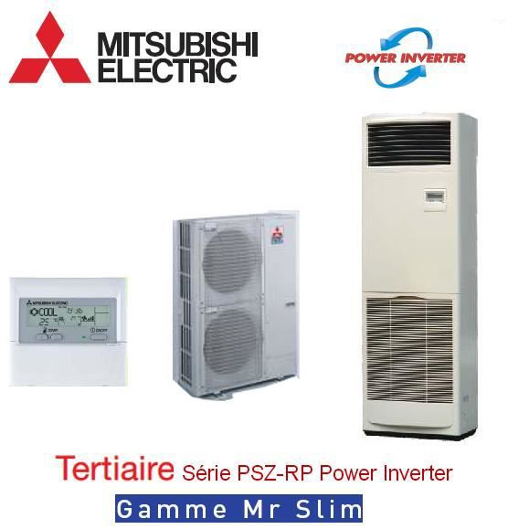 armoire verticale power inverter mitsubishi m achat. Black Bedroom Furniture Sets. Home Design Ideas