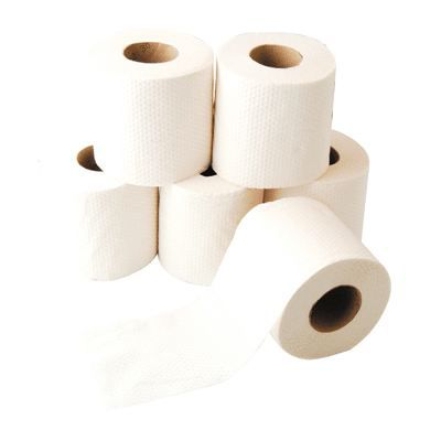 Papier Hygi Nique Gaufr Blanc 2 Plis 96 Rouleaux Achat Vente Papier Toilette Papier